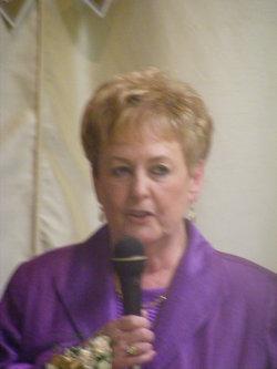 Nancy Irene <i>Maher</i> Curley