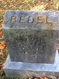 William R Bedel