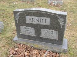 Clarence Oliver Arndt