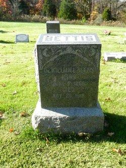 Dr William L. Bettis
