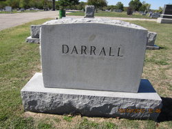 Alex G. Darrall