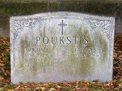 Frances <i>Puvaciukas</i> Poukstis