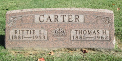 Thomas Hugh Carter