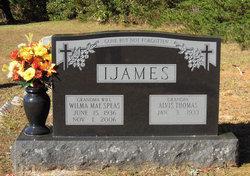 Wilma Mae <i>Speas</i> Ijames