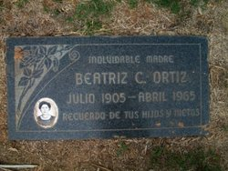 Beatriz C Ortiz