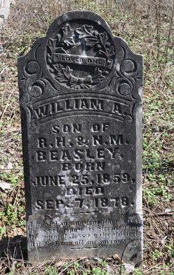William A. Beasley