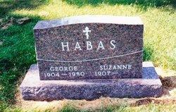 Suzanne <i>Kuzma</i> Habas