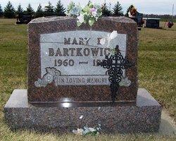 Mary Elizabeth <i>Heurung</i> Bartkowitz