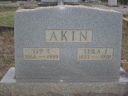 Epp Thompson Akin