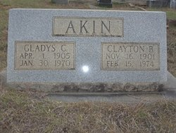 Gladys Akin