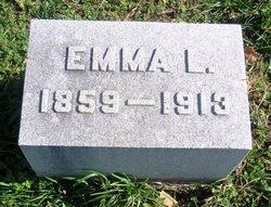 Emma L. <i>Gregg</i> Brill