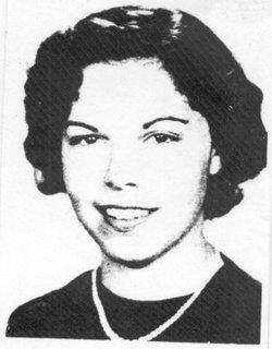 Shirley Ann Skeet <i>Loder</i> Bellows