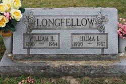 William H Longfellow