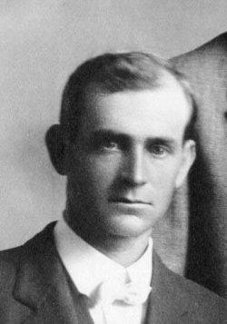Albert Lester Gerardy