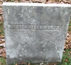 Warren Aylesworth