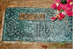 Atticus Quillian Haynie
