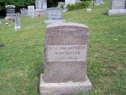 William Monroe Winemiller