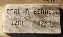 Carl Neat Bennett