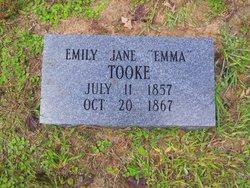 Emily Jane Emma Tooke