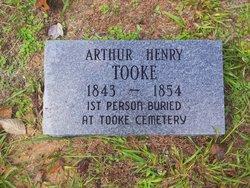 Arthur Henry Tooke