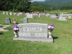 Leila <i>Justice</i> McClure