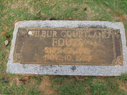 Wilbur Courtland Fouts