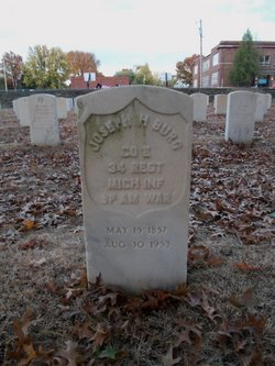 Joseph H. Burg