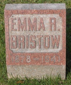 Emma R Bristow