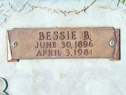 Bessie B. Babb