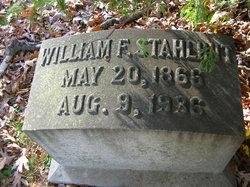 William F. Stahlhut