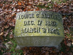 Louise C. Stahlhut
