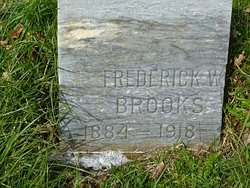 Frederick William Fred Brooks