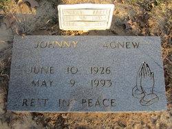 Johnny Agnew