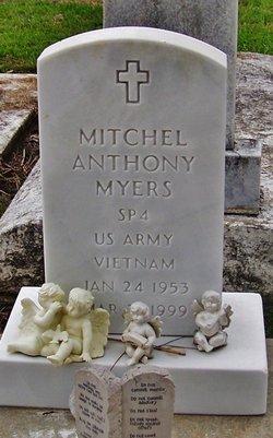 Mitchel Anthony Myers