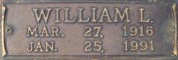 William L Etier