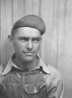 Arlin Clarence Knott Clark