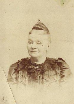 Anna Catherine <i>Blumenthal</i> Schneider