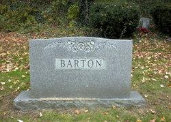 Sally <i>Parker</i> Barton