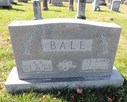 Adlai Bryan Add Bale