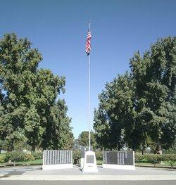 Wasco Memorial Park