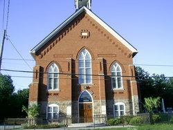 Carlisle United Church Cemetery
