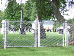 Coningsby Cemetery