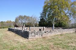 Beasley Cemetery - Beasley's Bend