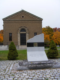 Beth Emeth Cemetery (new)
