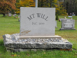 Mount Will Cemetery