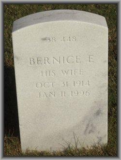 Bernice E Newton