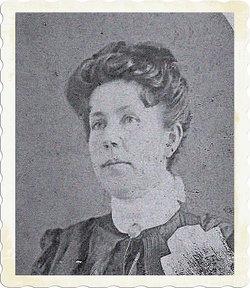 Charity Anna <i>Shanklin</i> Norvell
