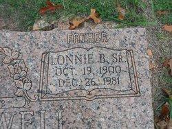 Lonnie B. Brightwell