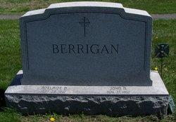 John N. Berrigan