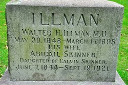 Abigail <i>Skinner</i> Illman